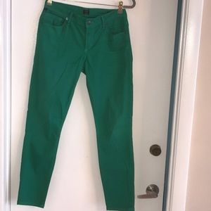 Citizens of Humanity Thompson skinny jeans SZ 28